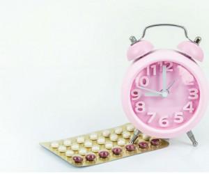 Medicamentos que cambian su eficacia dependiendo la hora que los tomes