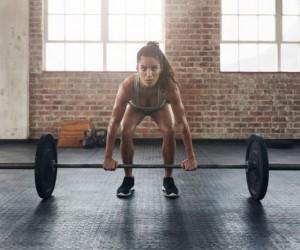 ¿Por qué son mejores los ejercicios de peso muerto?