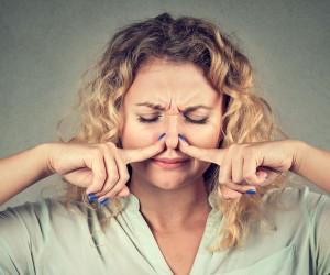 6 trucos para destapar la nariz