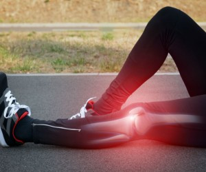¿Por qué los músculos empiezan a doler al día siguiente de hacer ejercicio?
