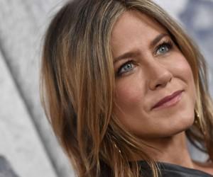 Rutina de ejercicio de Jennifer Aniston