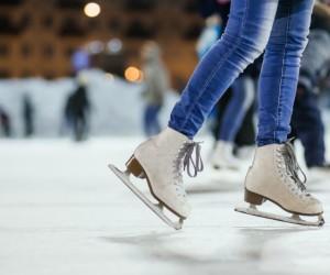 Beneficios de patinar en hielo