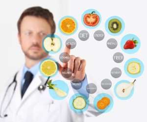 Guía rápida para comer si tienes diabetes