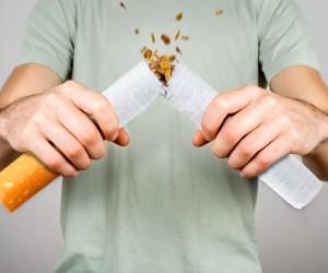 Dejar de fumar mejora tu salud... ¡en un día!
