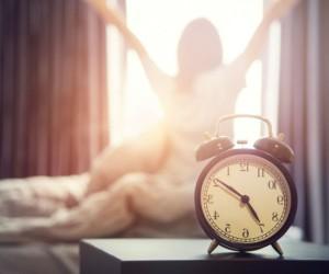 La manera de levantarte determina tu expectativa de vida
