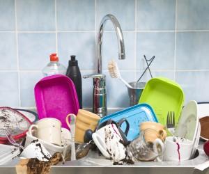 Estos son los lugares de tu cocina donde se esconden más gérmenes