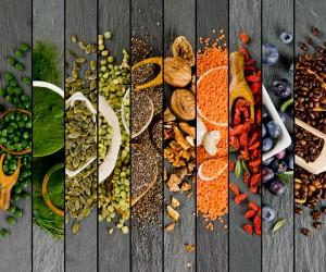 Superalimentos que cambiarán tu vida (superfoods)