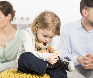 Esto es lo que puede pasar en tu matrimonio al tener hijos