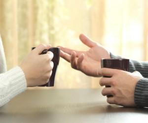 Cuando sí y cuando no una relación libre puede funcionar, ¿amigos con derecho?