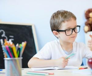 ¿Tu hijo tiene una inteligencia superior al promedio? ¡Descúbrelo!