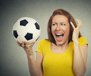 7 cosas que las mujeres odian del mundial