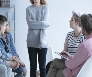 Trastornos alimentarios, ¿cómo ayudar a un familiar?