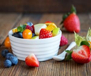 Alimentos con ácido gálico que reducen células cancerígenas