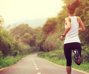 ¿Cuánto tiempo debo correr para empezar a bajar de peso?