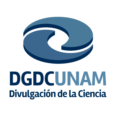 Divulgación de la Ciencia de la UNAM. Colaborador