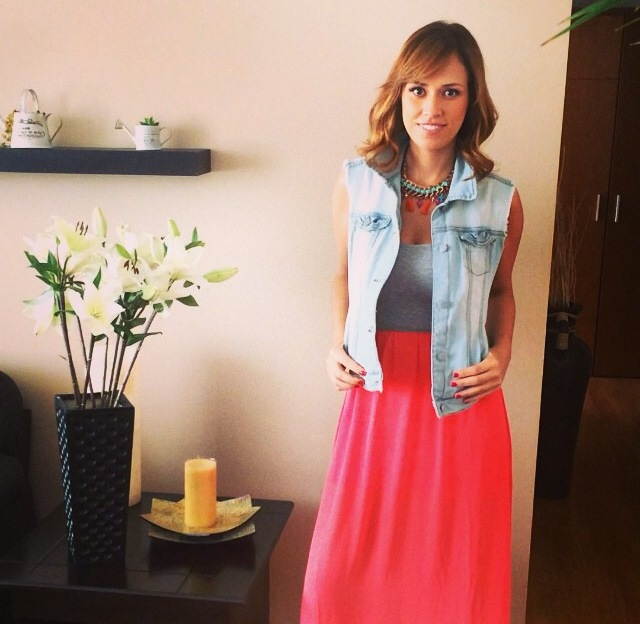 Brenda García R. Colaboradora