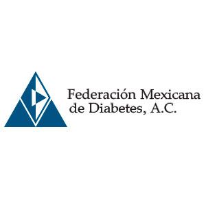 Federación Mexicana de Diabetes. Colaborador