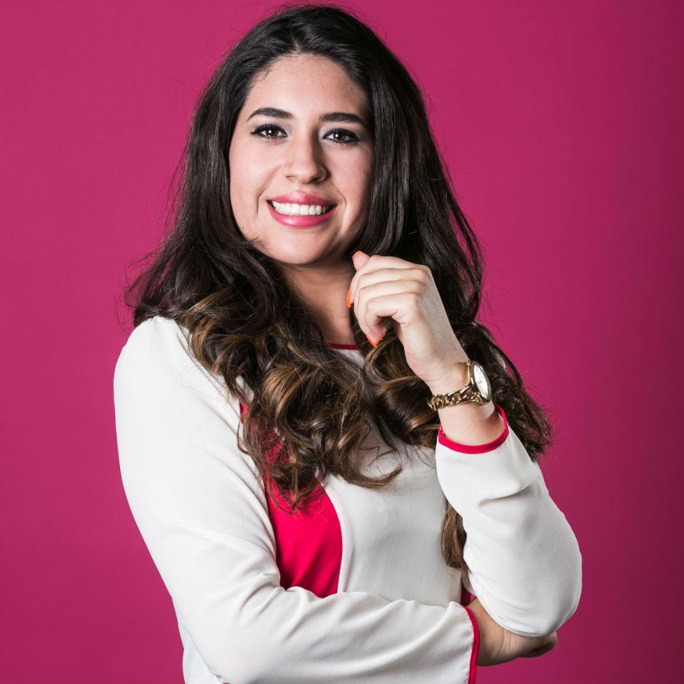 Dra.  Marcela Arzaluz