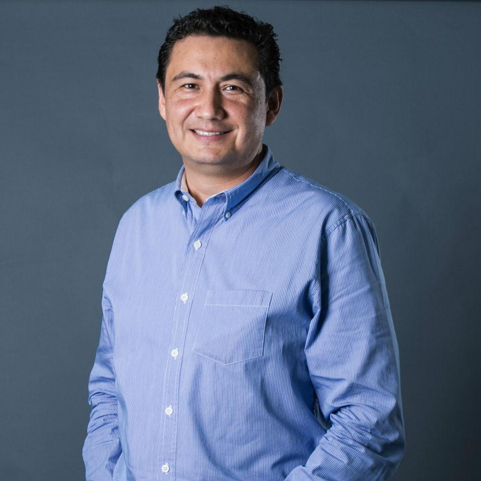 Dr.  Alfonso Andrés Fernández Medina