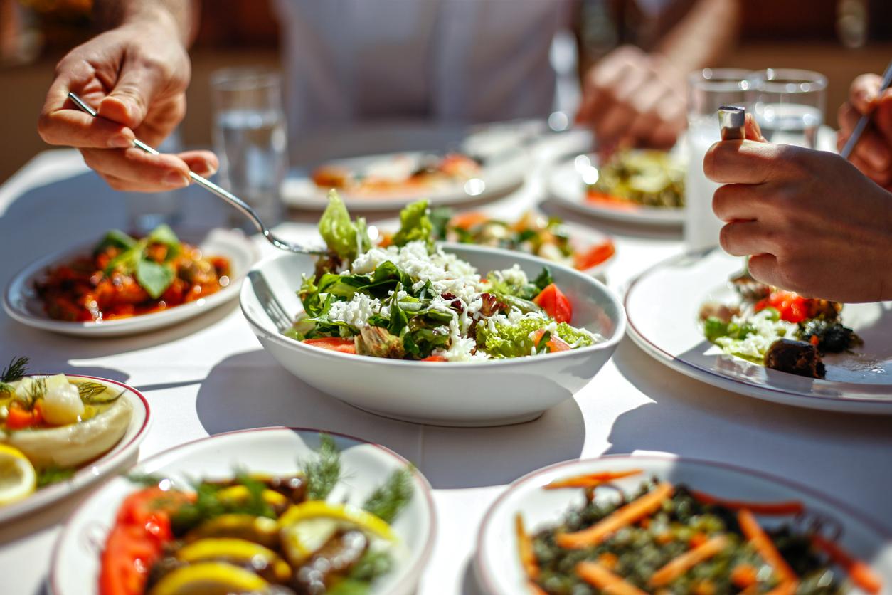 Es importante que para agilizar nuestro metabolismo nunca nos saltamos ninguna comida.