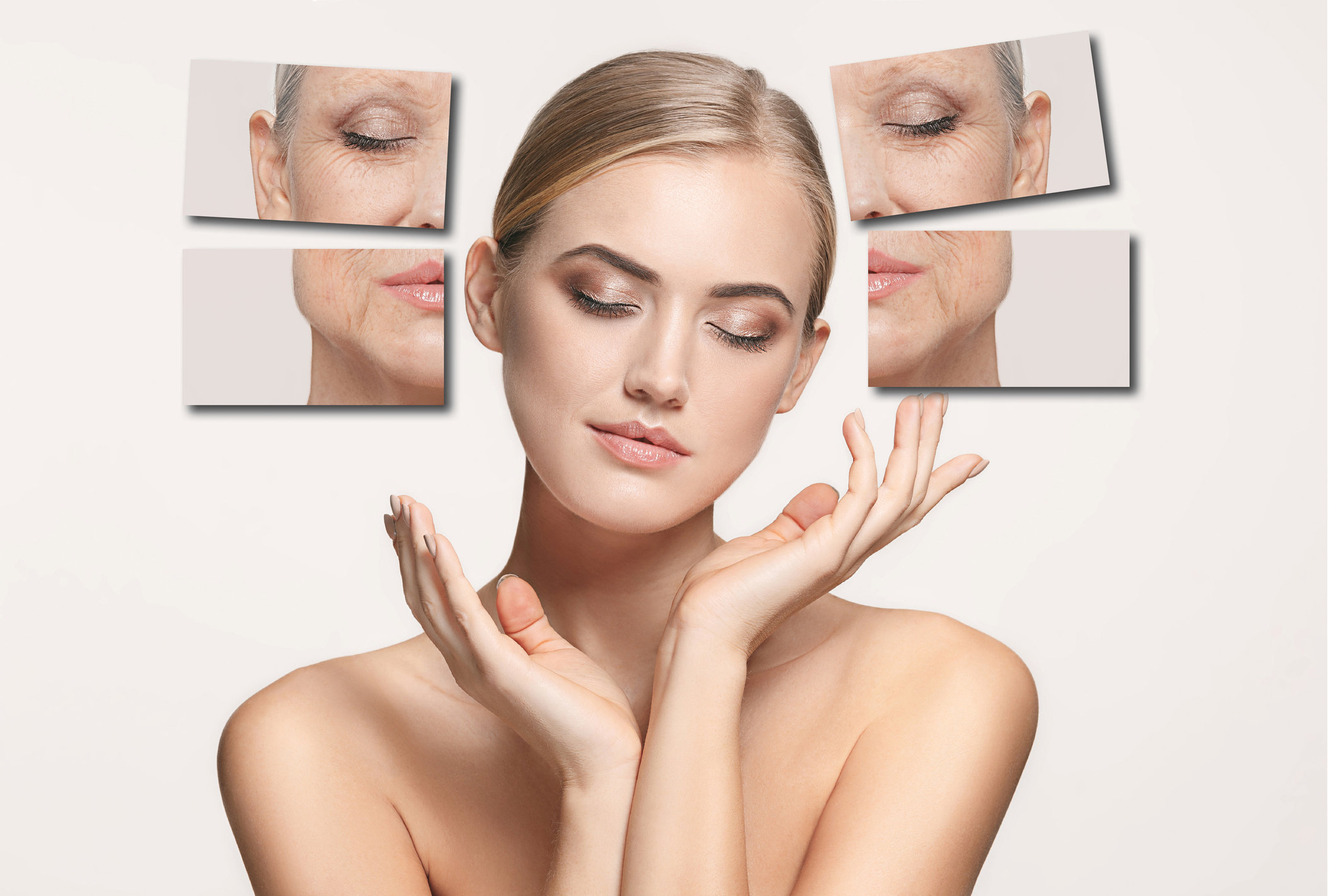 El aceite de mosqueta también se utiliza para el cuidado de la piel