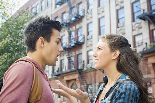 Si tu pareja te llama de esta manera, ¡es probable que duren