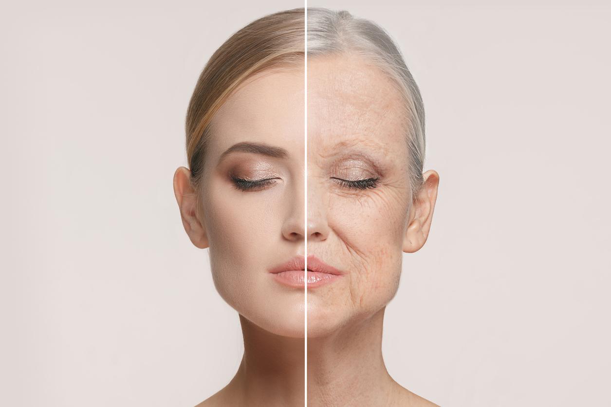 La contaminación impacta a nuestra piel acelerando su edad biológica