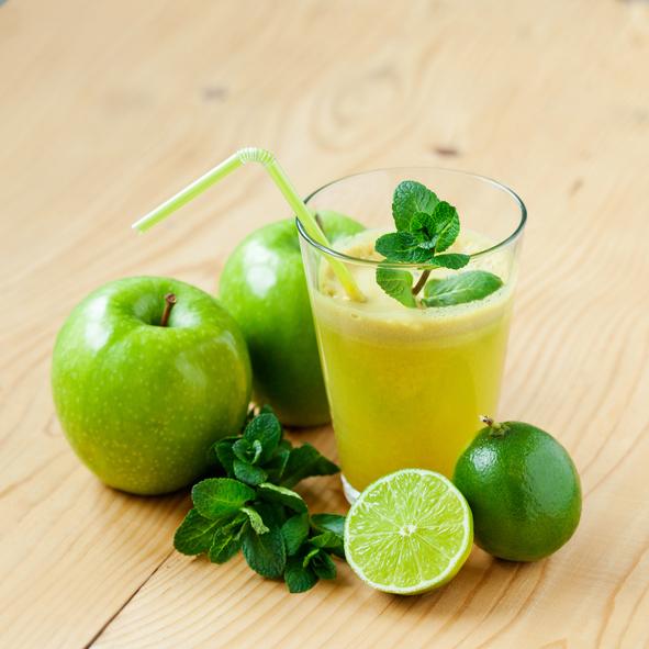 Bebidas para reducir cadera