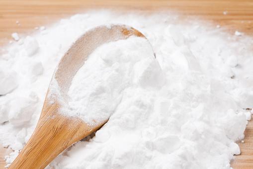 Bicarbonato de sodio en ayunas para bajar de peso