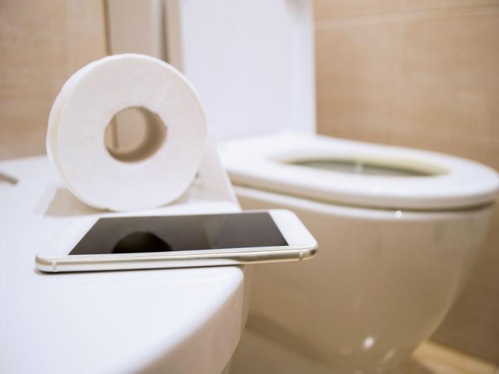 ¿Por qué es tan importante mantener limpio tu celular?