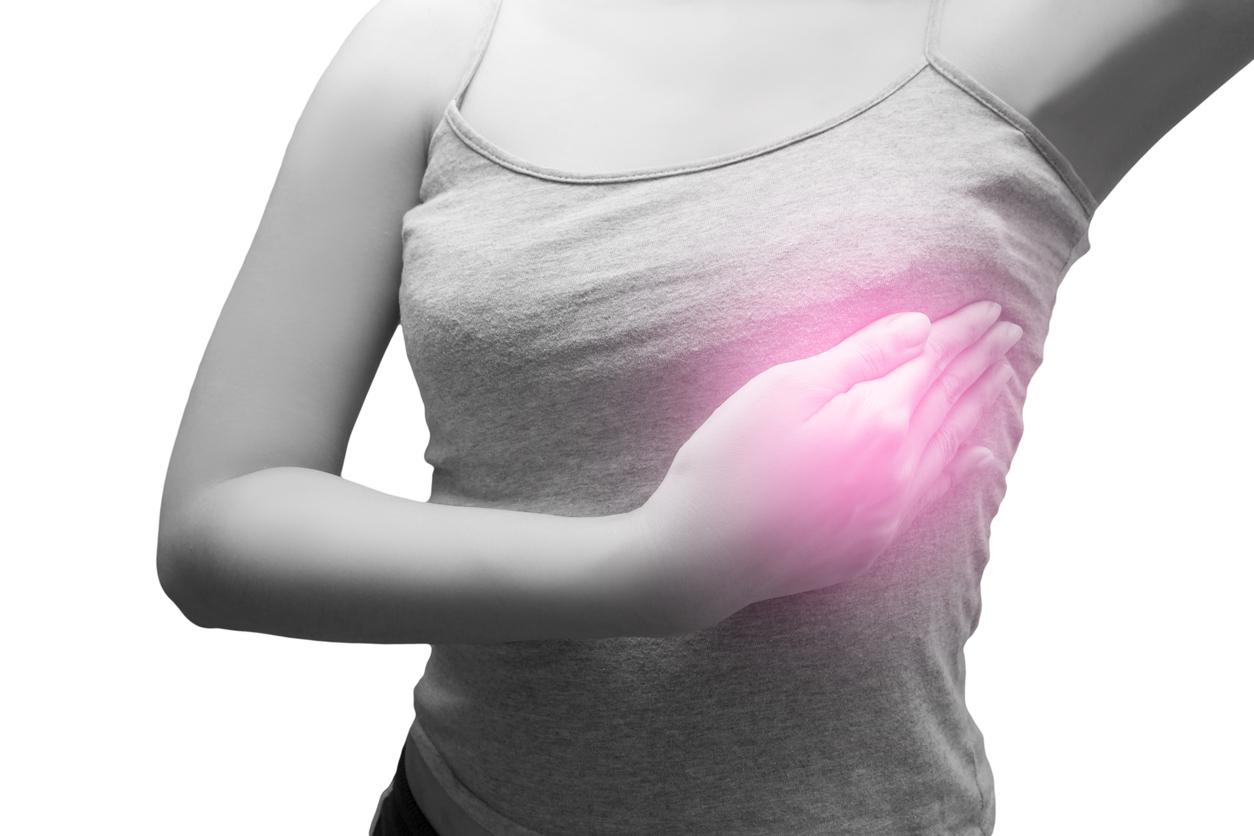 Comer nueces ayuda al combate cáncer de mama