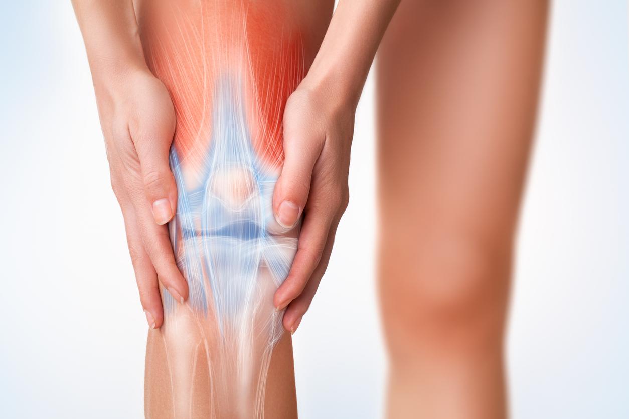 Cómo aliviar el dolor en las articulaciones de manera natural