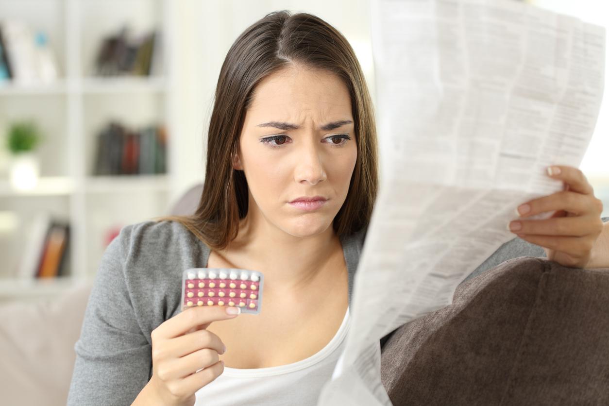 ¿Cómo empezar a tomar pastillas anticonceptivas?