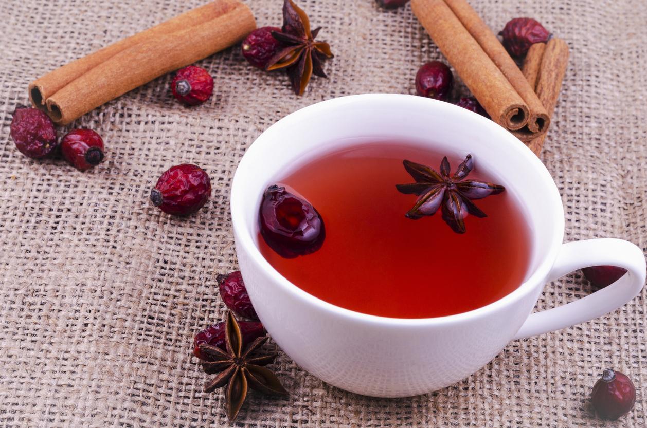 Infusión de arándano: la bebida que fortalece tu sistema inmune en temporada de frío