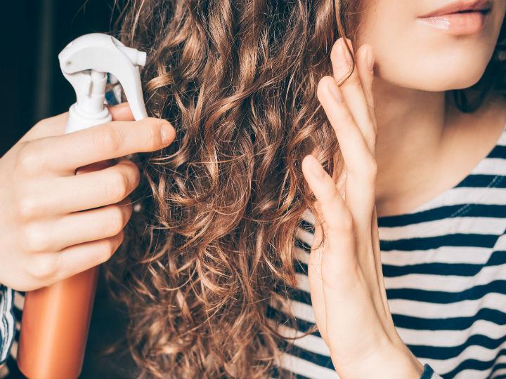 Cómo cuidar el cabello rizado