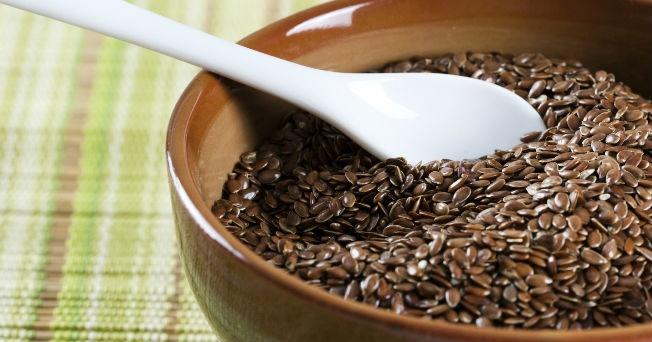 Existen dos tipos de semillas de linaza