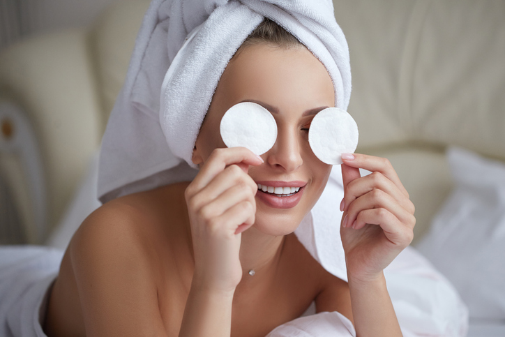 Remedios caseros para quitar los ojos rojos