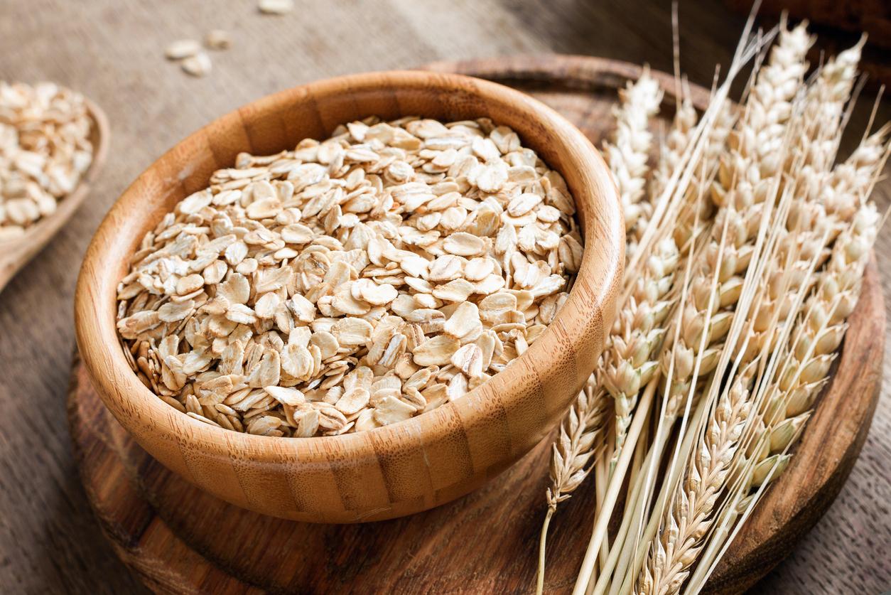 Comer granos enteros es bueno para tu hígado