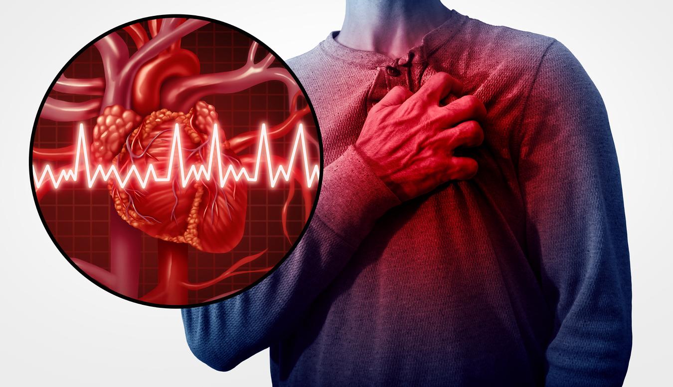 Cuando el estrés es crónico podríamos desarrollar problemas de salud como diabetes, insuficiencia cardiaca, presión arterial alta, obesidad, depresión, ansiedad y además daña tus arterias