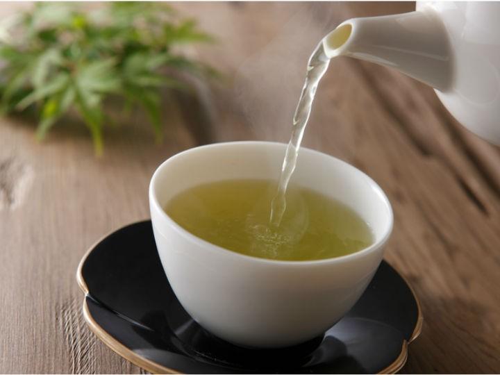 Haz que tus pestañas crezcan con té verde