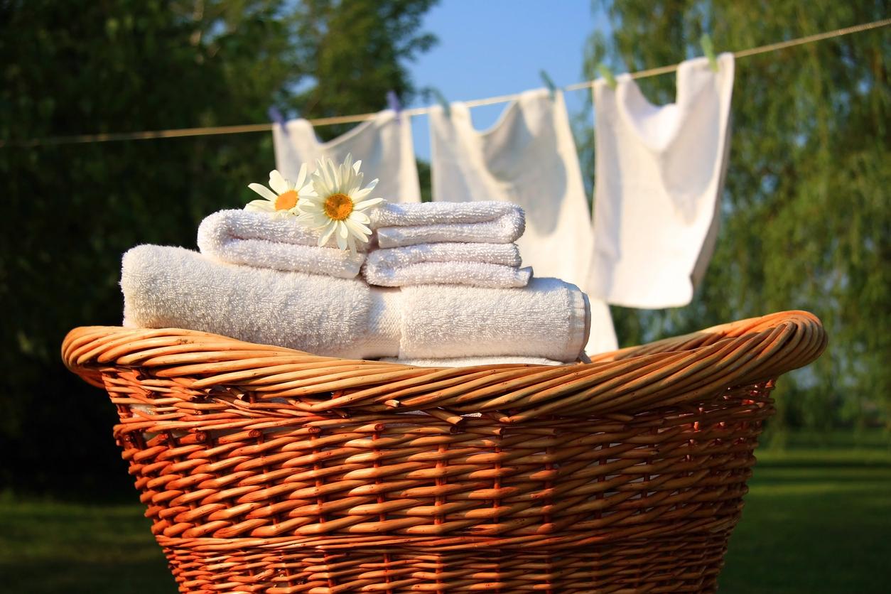 Por ello, es importante dejarla secar inmediatamente después de utilizarla para que no se mantenga húmeda y los gérmenes no se proliferen