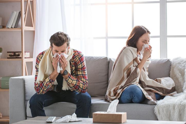 Cuanto tarda en curarse la gripe