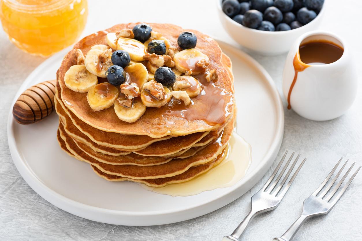 7 desayunos ligeros, pero poderosos para comenzar el día con energía (sin pasar hambre)