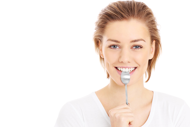 Detecta enfermedades con una cuchara