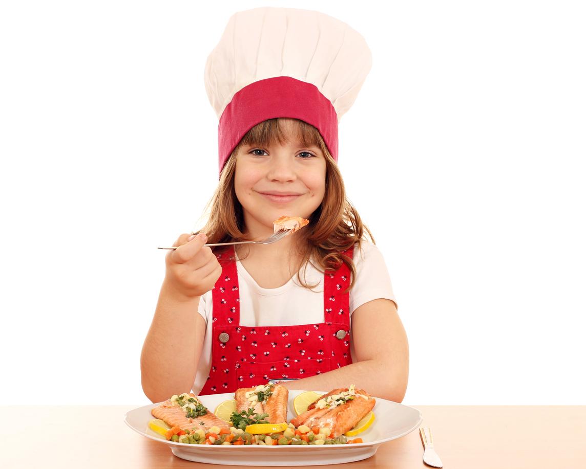 Se puede poner a dieta a un niño