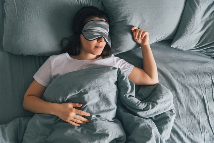 Dormir demasiado te hace menos inteligente