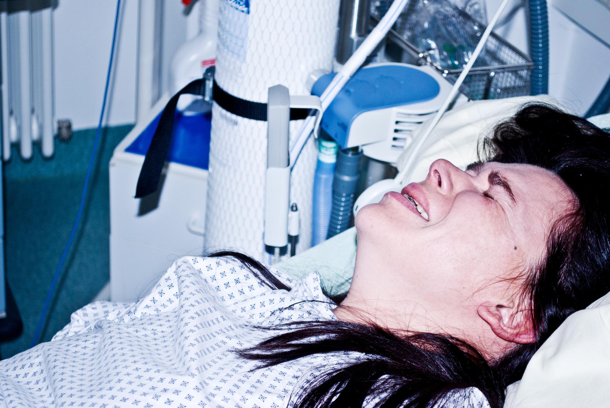 efectos anestesia general
