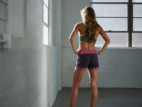 Es posible adelgazar la espalda