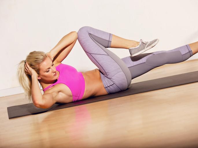 Medidas la cintura y rapidamente en reducir como abdomen