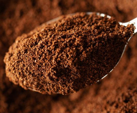 El café también puede ser utilizado como aromatizante de ambientes.